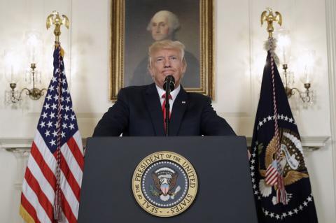 О ментальном здоровье Трампа. Америка реально беспокоится?