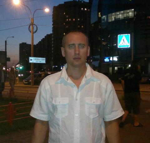 Дмитрий Любимков (личноефото)
