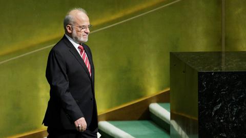 Глава МИД Ирака призвал ядер…