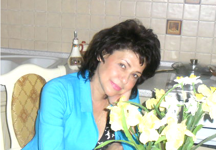 Тамара Соломка