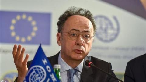Новые обещания ЕС: Если все пойдет по плану в июне Украина получит «безвиз»