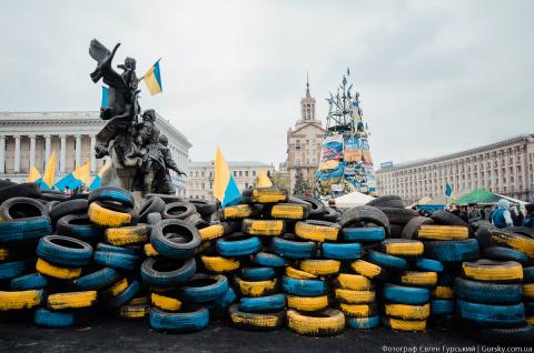 Мелкие бесы украинской револ…