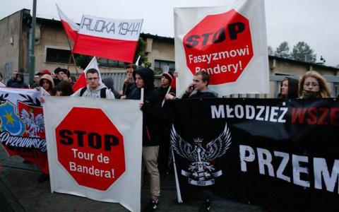 Долго ли осталось ждать в Польше антиукраинских погромов? Войцех Михальски