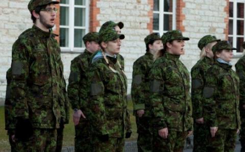 Эстонский генерал не верит в возможность оккупации Эстонии за считанные дни