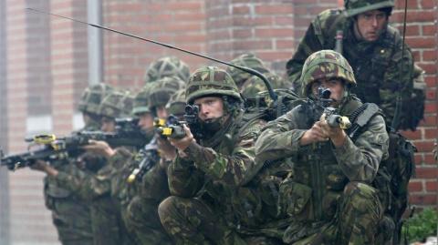 Daily Star: НАТО готовится к…