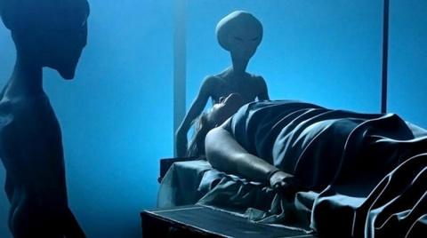 Рассказ москвички, которую похищали пришельцы и вылечили ее больную ногу