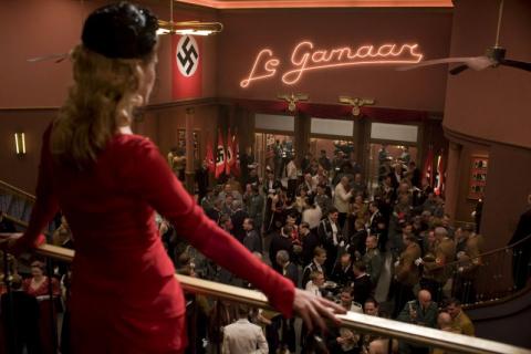 8 фильмов о Второй мировой, …