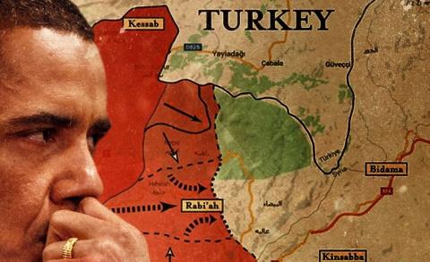 Обама проиграл: Путин и Эрдо…