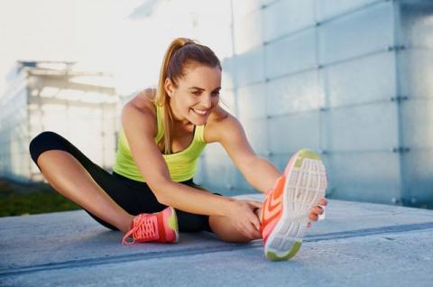 Что защитит суставы? Как изб…