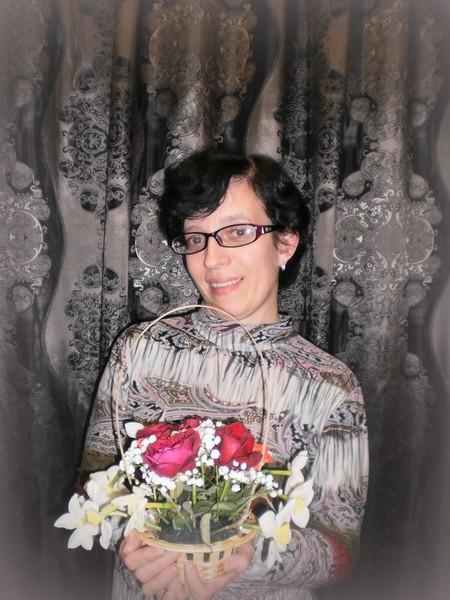 Елена Свинцова