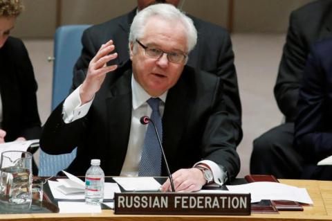 Не смог сохранить достоинство: постпред Украины в ООН прокомментировал смерть Виталия Чуркина