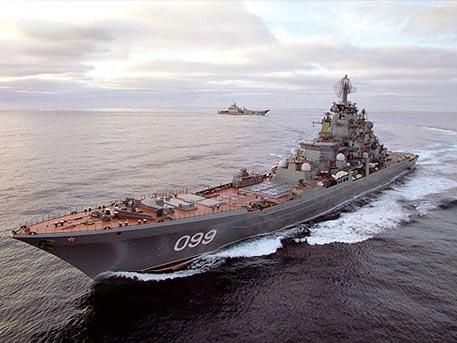 «Морской кулак Москвы»: как изменится расстановка сил в Средиземном море