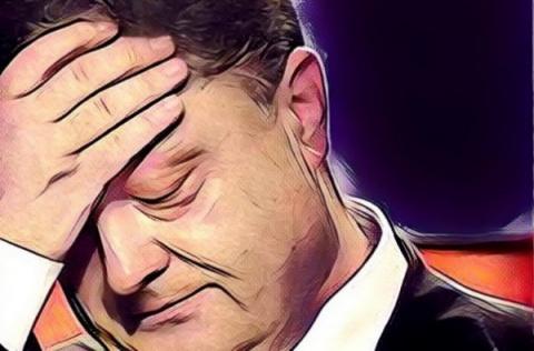 Трамп отказался поддержать территориальную целостность Украины в разговоре с Порошенко