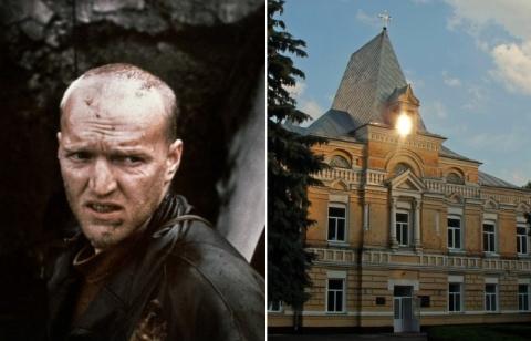 Места Украины, которые отваж…