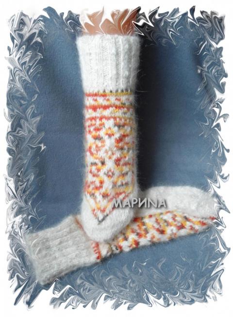 лот 11. УСЛУГИ -прядение и вязание.
