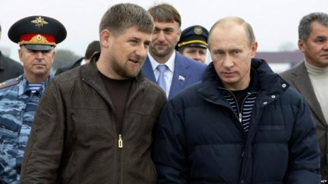 «Путин щекочет нервы элите перед назначением преемника»