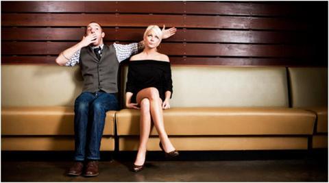 9 признаков того, что мужчина влюблен в вас