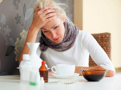 Эффективный метод лечения простуды по системе священномученика Серафима Чичагова