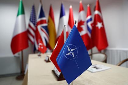 В НАТО признали неготовность…