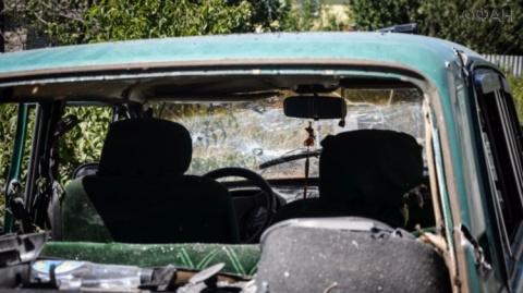 Жители Горловки рассказали о «перемирии» во время «прекращения огня» в Донбассе