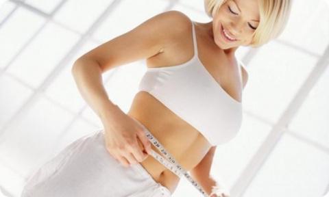 С помощью диет не похудеть! …