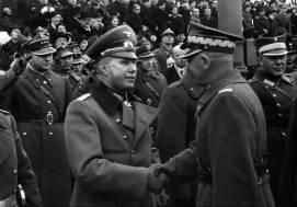 Польша начала Вторую мировую…