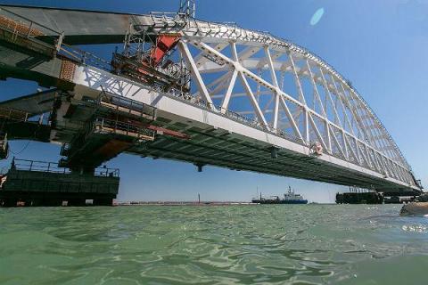 Чем Керченский мост на самом…