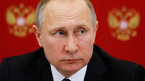 Кремль: по закону о защите ч…