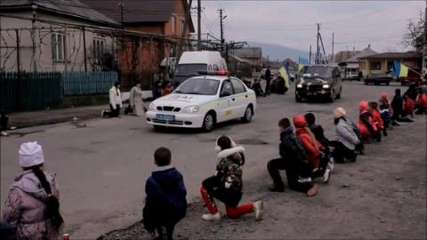 Паника в Киеве: США отвернулись от Украины окончательно