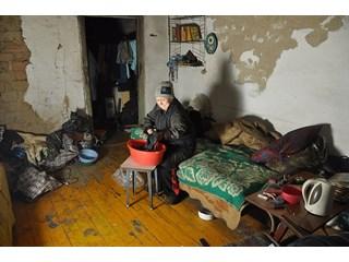 Топ-10 регионов РФ с самым низким уровнем жизни