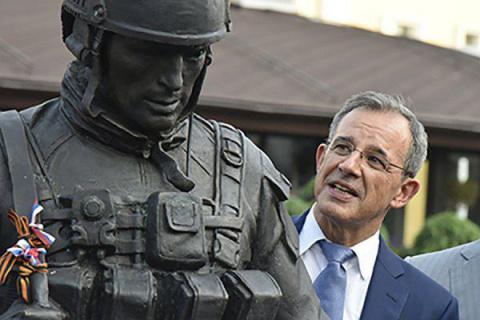 Европейский визит в Крым не …