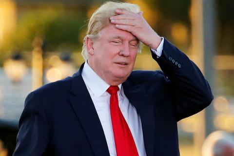 Трамп назвал операцию в Мосу…