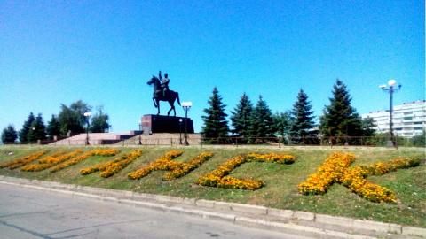 Мама из Луганска: как российские либералы помогают сыну расти Человеком