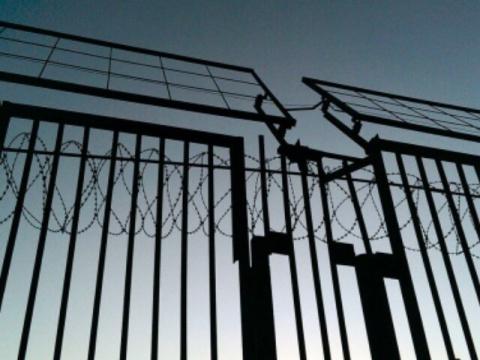 В США заключенные «смылись» …