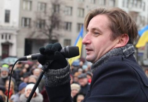 Украинский писатель рассказа…