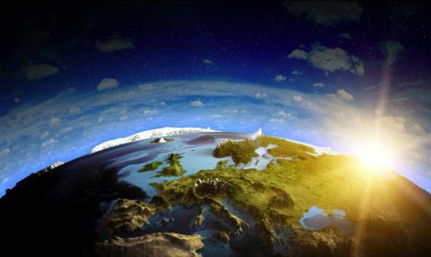 Интересные факты о Евразии + Видео