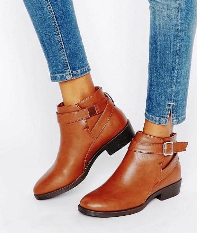 Обули вас, девочки — комфортные и стильные модели обуви осени 2017