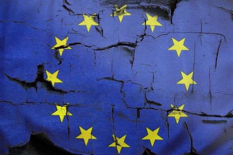 Прозрение Европы: «бабушка» …