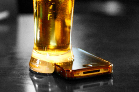 Новое слово в борьбе со смартфонами