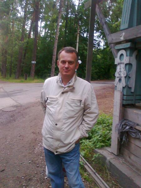 Владимир Разумовский