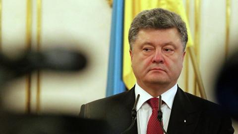 Политолог об акции протеста на Украине: Порошенко ожидает реакции Вашингтона