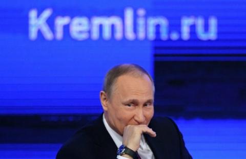 Россия побеждает в психологи…