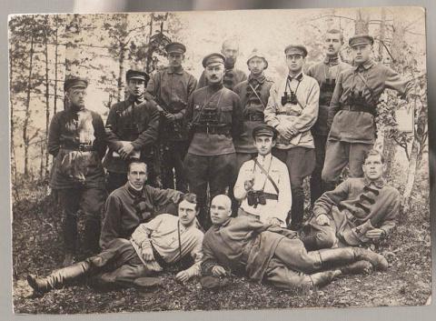 Дворяне Российской империи -…