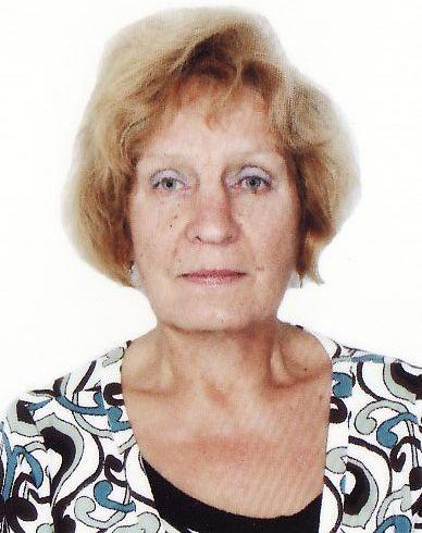Татьяна Горпинченко (Мельникова)