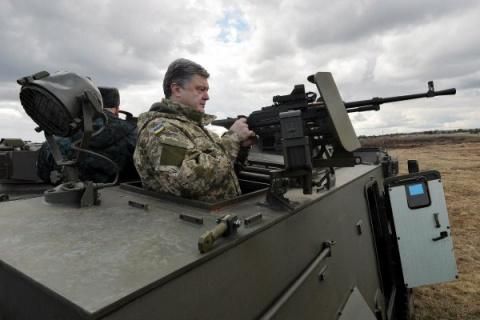 Западное оружие для Киева: л…