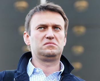 Навальный не сможет претендо…