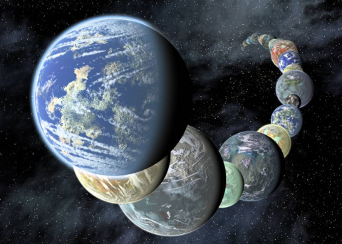 Массу проглоченных Кроносом планет оценили в 15 Земель