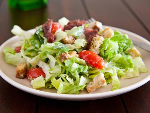 Любимый салат теперь ещё лег…