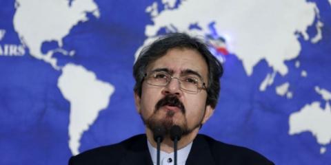 Иран осудил ракетный удар СШ…
