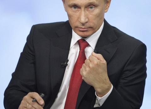 Путин объединил Китай и Иран…